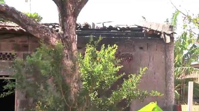 Morre mulher que foi amarrada pelo marido e incendiada dentro de casa em Fortaleza