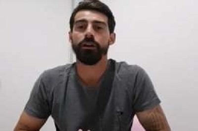 Ex-jogador do verdão do cariri. Radamés nega que tenha pedido R$ 500 mil a Viviane Araújo