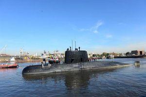 Argentina demite chefe da Marinha depois do desaparecimento de submarino