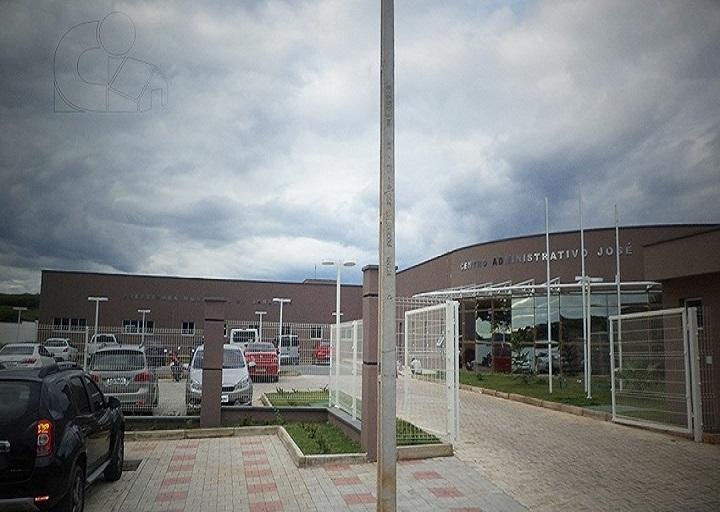 Centro administrativo da Prefeitura Municipal de Barbalha-CE. Foto: Redes sociais