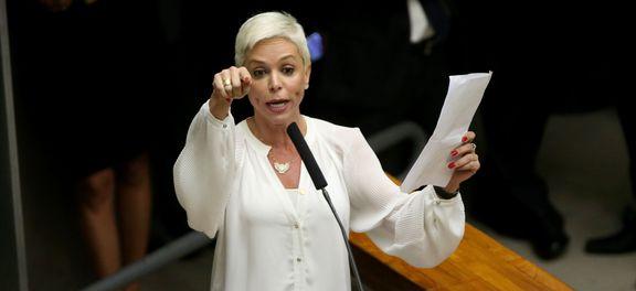 TRF2 Tribunal mantém suspensão da posse de Cristiane Brasil como ministra