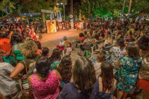 Em Juazeiro,  grande cortejo com grupos de tradição encerra Ciclo de Reis, dia 6