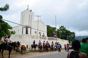 Festa da Santa Cruz da Baixa Rasa