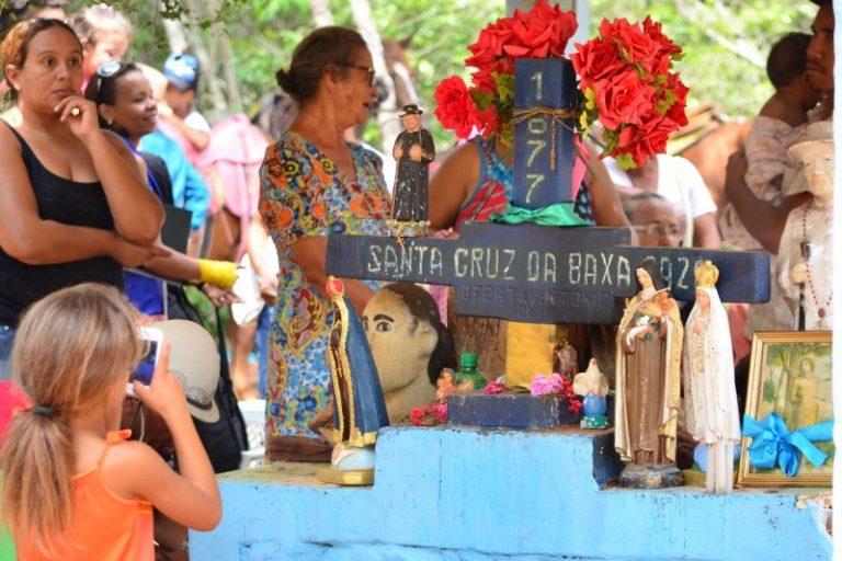 CRATO Cultura reúne parceiros para planejar a 104ª edição da Festa da Santa Cruz da Baixa Rasa