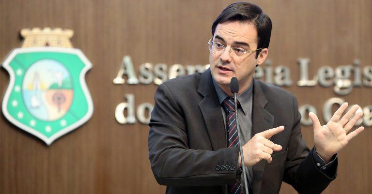 Capitão Wagner é o nome da oposição para disputar o Governo do Estado