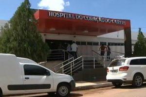 MPF pede solução para fila de espera de pacientes no Hospital do Coração do Cariri