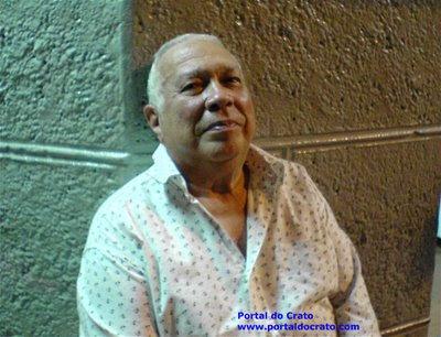 Morre em Crato jornalista  J Lindemberg de Aquino