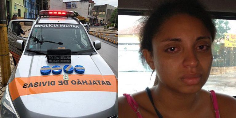 Jovem é presa ao desembarcar com cocaína no terminal rodoviário do Crato, diz  polícia