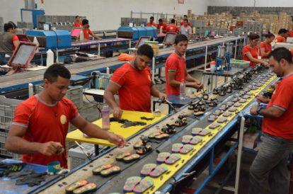Juazeiro do Norte registra crescimento em exportação