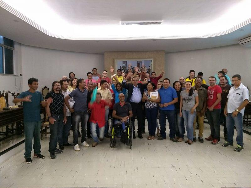 Sindradio forma mais uma turma de radialistas na região do Cariri