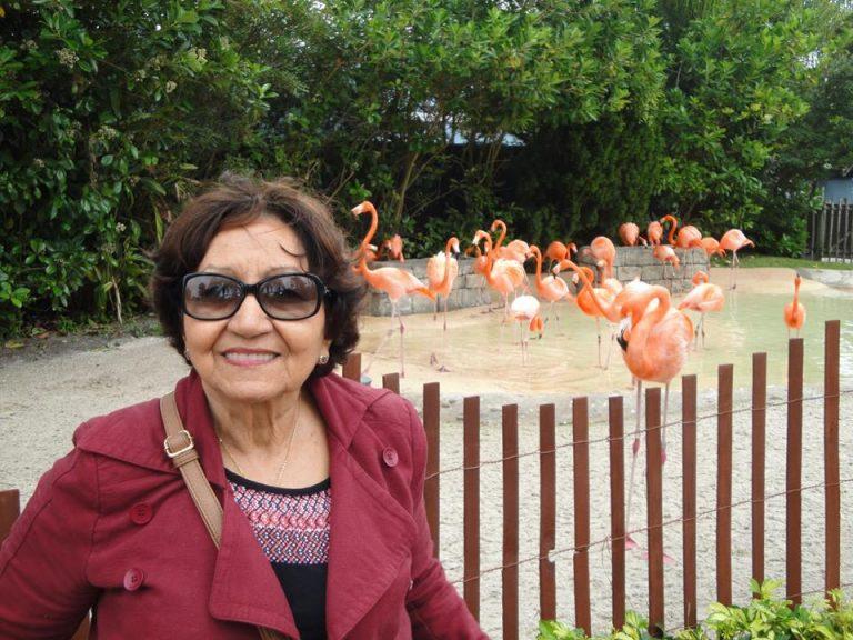 Nota de Pesar: Falecimento da Professora Edith de Oliveira Menezes