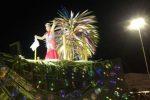 Unidos do Morro é campeã do Carnaval de Barbalha 2018