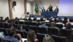 MPCE realiza audiência pública sobre criação de órgãos municipais para fiscalizar produtos de origem animal no Cariri
