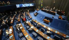 Senado conclui votação de MP de renegociação de dívidas de estados com a União