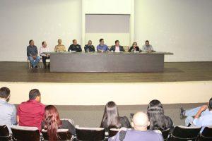 Câmara de Juazeiro discute Segurança Pública em audiência