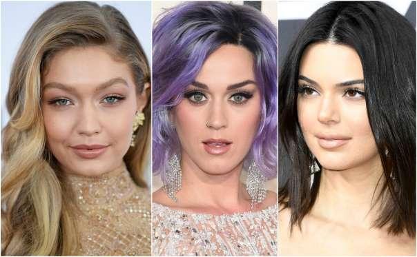 As cores de cabelo que farão a cabeça de muita gente em 2018