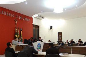 Vereadores de Barbalha derrubam Projeto de Lei do Prefeito Argemiro Sampaio