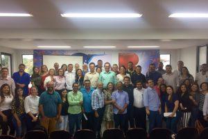 Crato promove primeira reunião do MAPP 2018