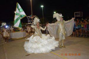 Desfile das campeãs marca encerramento do Carnaval 2018 em Barbalha (1)