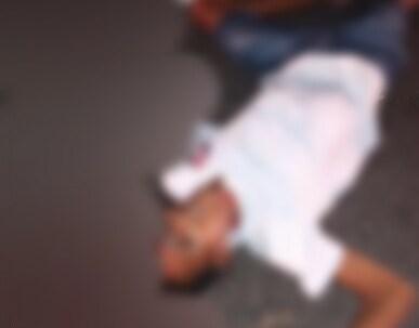 Ex-presidiário possuidor de extensa ficha criminal executado com tiros na cabeça em, Milagres