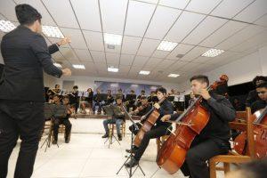 Crato: VI Festival de Música Cordas Ágio segue até o dia 5 na Vila da Música
