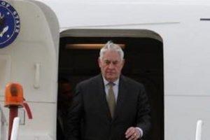 Rex Tillerson sugere golpe militar na Venezuela