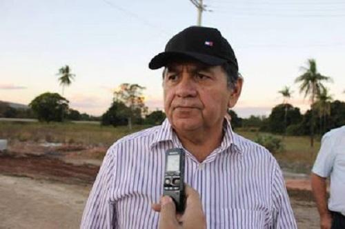 CRATO Secretário Adjunto da Casa Civil do Estado vistoria obras e anuncia projetos para o município
