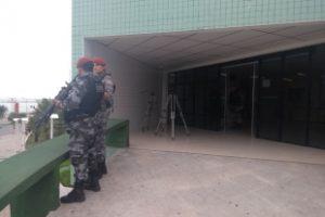 Policiamento é acionado para Pefoce devido a morte de integrantes do PCC