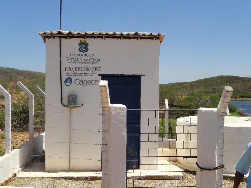 Projeto São José III conclui os primeiros 47 projetos produtivos e atende a 1.268 famílias