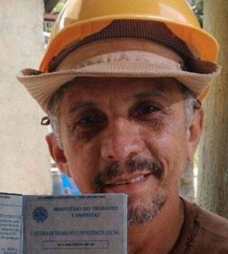 Morre o ator cearense  Eduardo Carneiro, de 'O outro lado do paraíso'