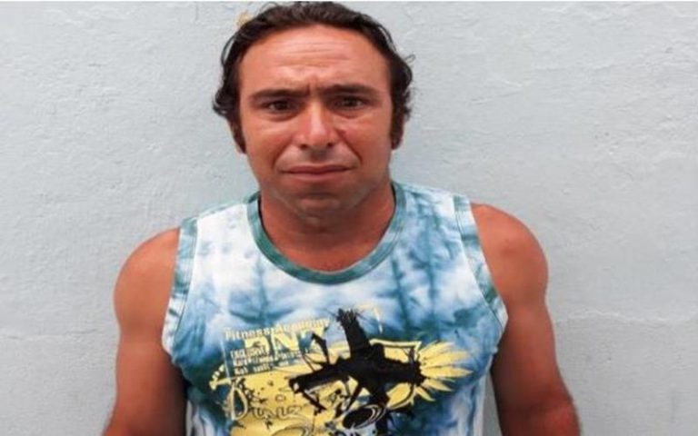 Homem de 39 anos é preso acusado amarrar e estuprar menino de 10 anos, em Nova Olinda