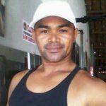 """Antonio José da Silva, 34 anos de idade, que era mais conhecido por """" Tony Drinks"""""""