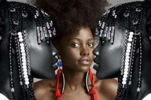 Como os penteados de Lupita Nyong'o são uma forma de empoderamento?