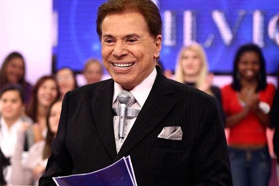 """""""Não quero mais ser apresentador"""", dispara Silvio Santos"""