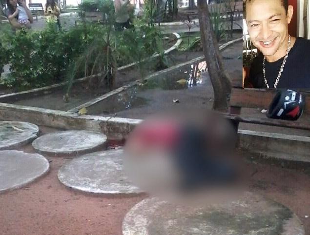 Cambista iguatense  residente em Crato foi morto com tiros na cabeça no bairro Pimenta