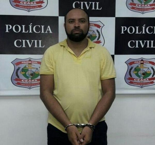 """Elvis Nascimento Ferreira (28) – conhecido por """"Leo"""""""