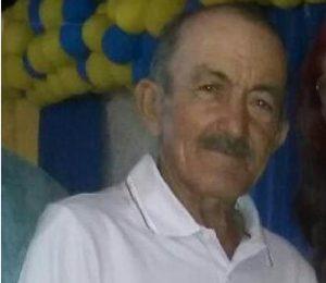 """Raimundo Miguel Pereira, de 73 anos de idade, seu """"Mundinho"""""""
