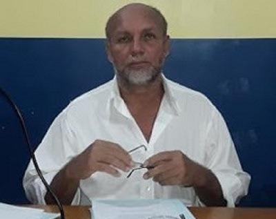 Vereador de Altaneira quer aprovação das contas do ex-prefeito Antonio Dorival
