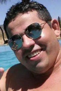 Gerson Marcelo de Lima Oliveira, 35 anos