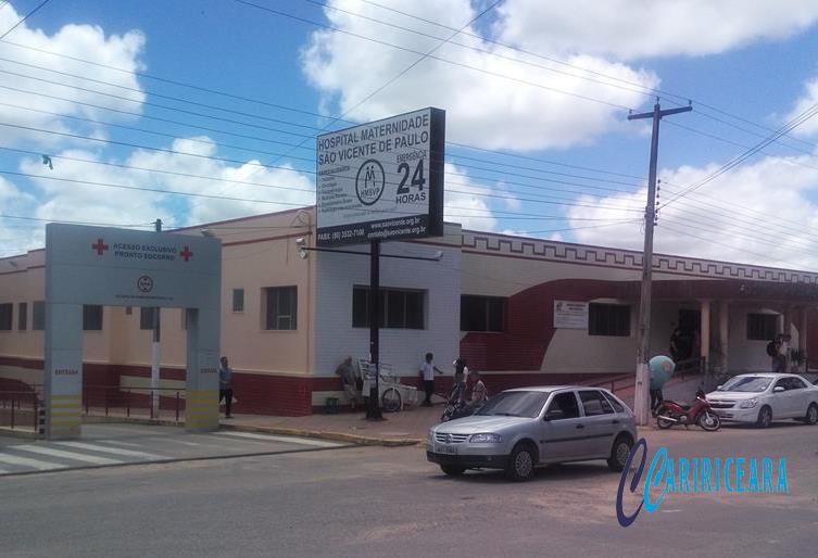 Hospital São Vicente-Barbalha Foto-Jota Lopes Agência Caririceara (1)