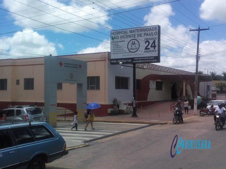 Hospital São Vicente-Barbalha Foto-Jota Lopes Agência Caririceara (4)