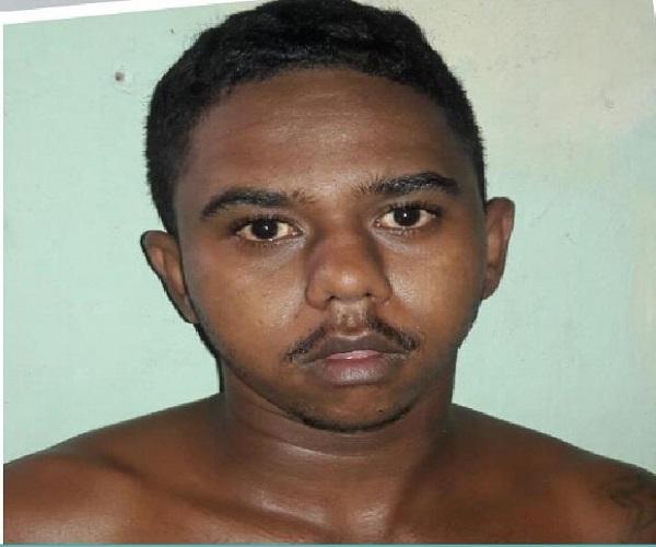 Acusado de lesão corporal e tentativa de homicídio preso por prisão de drogas em Brejo Santo