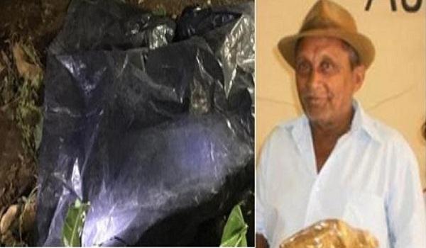 Homem de 74 anos foi morto a golpes de enxada em Ipaumirim; e dona de casa morre atropelada em Cedro