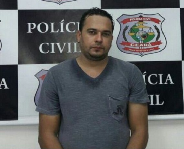"""José Rosa de Alcântara (30) – conhecido por """"Riquelme"""""""
