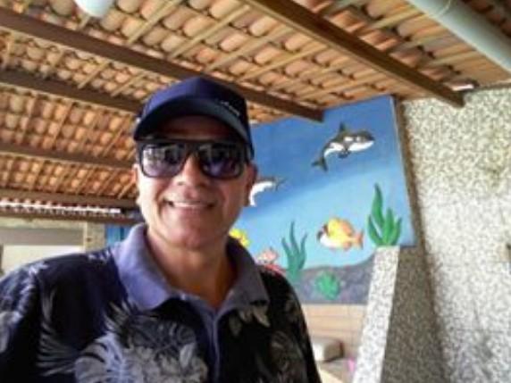 Professor foi morto a facadas e representante comercial socorrido em estado grave também esfaqueado, em Várzea Alegre