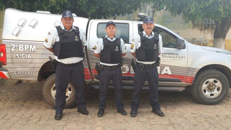 Município de Altaneira, no cariri cearense há mais de dois anos sem registrado homicídios.