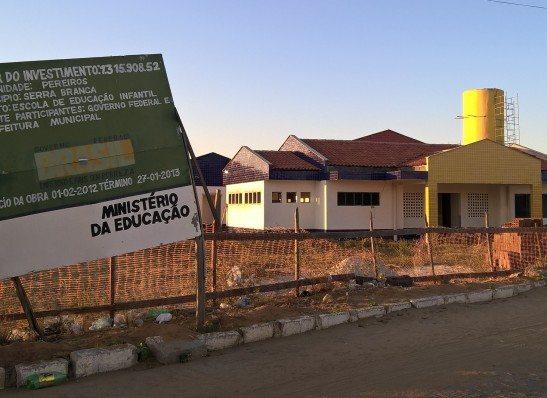 Força-Tarefa pelo Fim das Obras Paralisadas acontece no Cariri