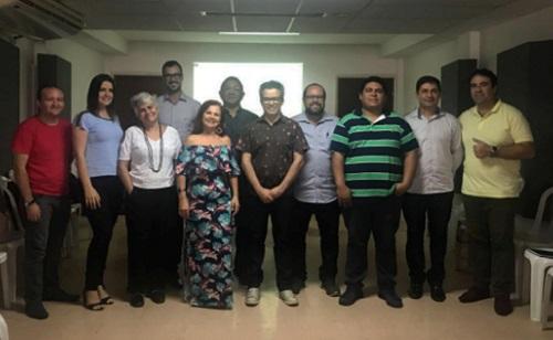Juazeiro do Norte representado na reunião Conselho dos Dirigentes Municipais de Cultura do CE