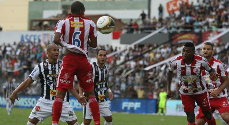 Clubes aprovam novo formato da Copa do Nordeste, sem elitização