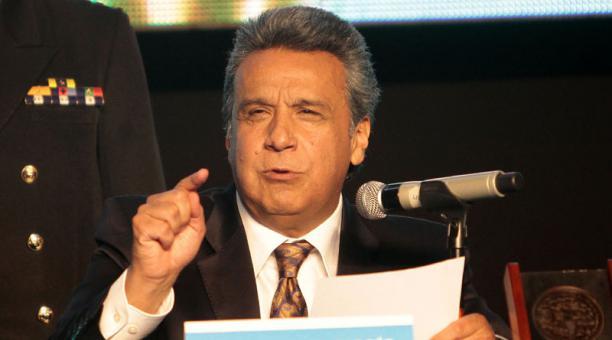 Equador suspende condição de garantidor do diálogo de paz com ELN